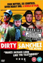 Dirty Sanchez - The Movie