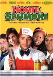 Homie Spumoni - Mein anderes Ich