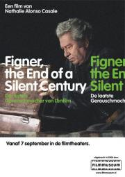 Alle Infos zu Figner - The End of a Silent Century