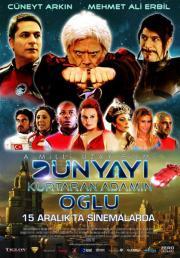 Türken im Weltall
