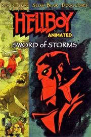 Alle Infos zu Hellboy Animated - Schwert der Stürme