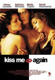 Alle Infos zu Kiss Me Again