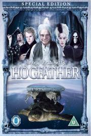 Alle Infos zu Hogfather - Schaurige Weihnachten