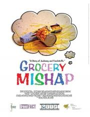 Grocery Mishap
