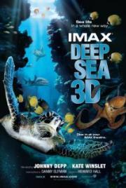 Wunder der Tiefe 3D - Meer erleben!