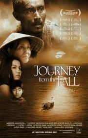 Alle Infos zu Journey from the Fall