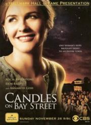 Alle Infos zu Candles on Bay Street - Erleuchtende Hoffnung