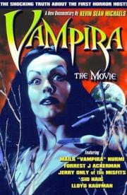 Vampira - The Movie