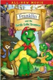 Franklin und der Wunderstein