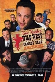 Alle Infos zu Wild West Comedy Show - 30 Days & 30 Nights - Hollywood to the Heartland