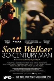 Alle Infos zu Scott Walker - 30 Century Man