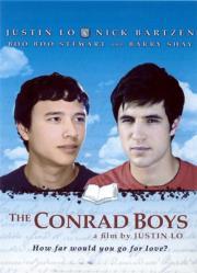 Alle Infos zu The Conrad Boys