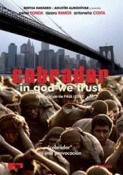 Alle Infos zu Cobrador - In God We Trust