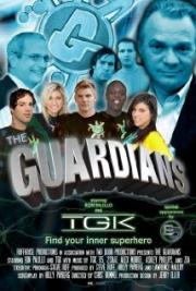 Alle Infos zu The Guardians