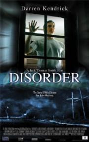 Disorder - An der Schwelle zum Wahnsinn