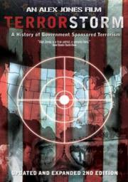 TerrorStorm - A History of Government-Sponsored Terrorism