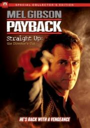 Payback - Straight Up - The Director's Cut
