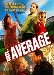Mr. Average - Der Mann für alle Fälle