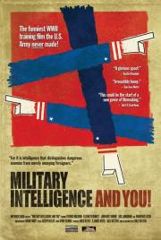 Alle Infos zu Military Intelligence and You!