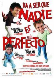 Niemand ist perfekt