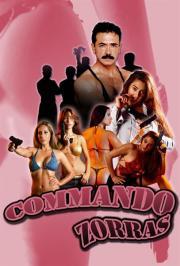 Slut Commando