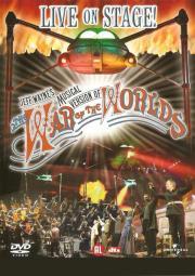 Der Krieg der Welten - Das Musical