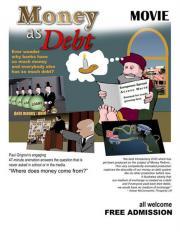 Money as Debt