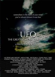 Alle Infos zu UFO - The Greatest Story Ever Denied