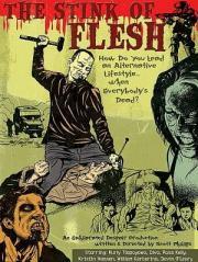 The Stink of Flesh - Überleben unter Zombies