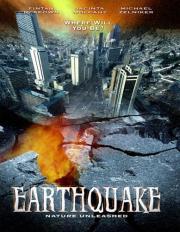 Erdbeben - Wenn die Erde sich öffnet...