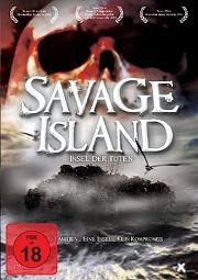 Savage Island - Insel der Toten