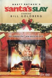 Alle Infos zu Santa's Slay - Blutige Weihnachten