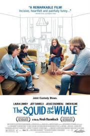 Der Tintenfisch und der Wal