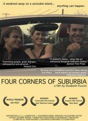 Four Corners of Suburbia