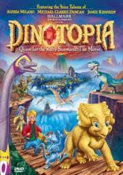 Dinotopia - Auf der Suche nach dem Sonnenrubin