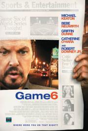 Game 6 - Das Leben ist ein Spiel!