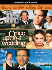 Es war einmal eine Hochzeit