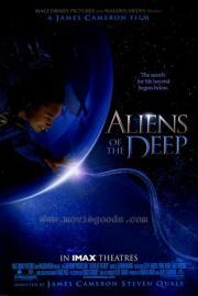 Alle Infos zu Aliens der Meere