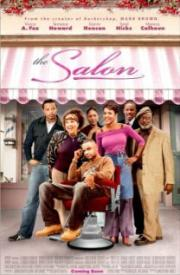 The Salon - Back to the Barbershop