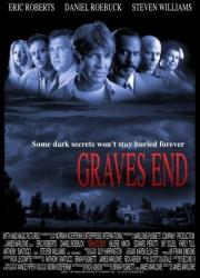 Graves End - Ort des letzten Gerichts