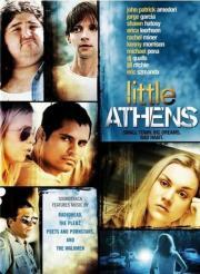 Alle Infos zu Little Athens