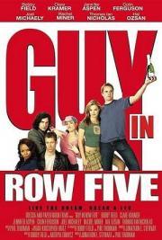 Guy in Row Five
