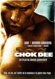 Chok Dee - Kämpfe für Deinen Traum