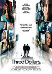 Three Dollars