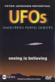 Alle Infos zu Peter Jennings Reporting - UFOs - Seeing Is Believing