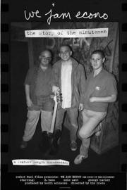 We Jam Econo - The Story of the Minutemen