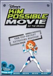 Kim Possible - Der Film - Die Invasion der Roboter