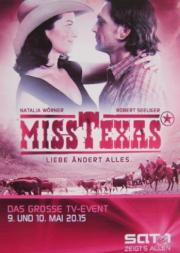 Alle Infos zu Miss Texas