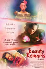 The Beauty Remains