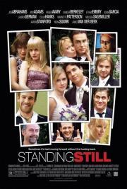 Standing Still - Heiraten will gelernt sein